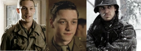 Band of Brothers… and Budding Actors