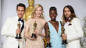 Oscars 2014 results: And the Oscar goes to…