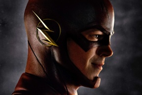 'The Flash': First look at costume